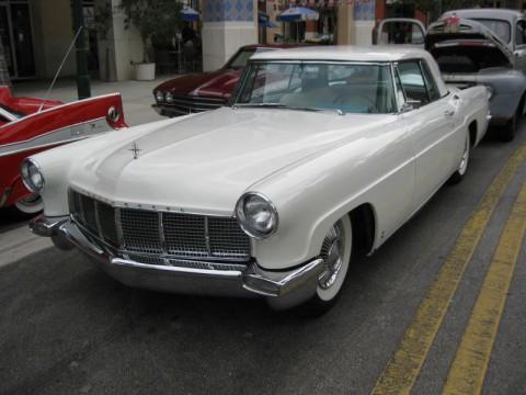 1956 Continental Mark II zu verkaufen