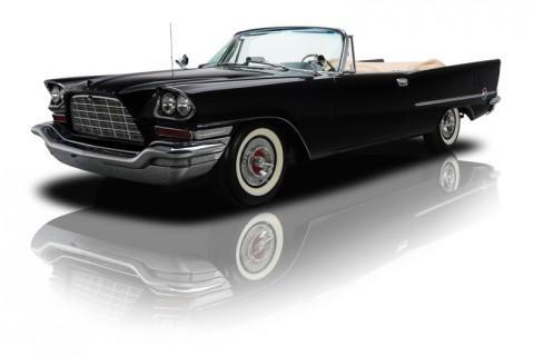 1957 Chrysler 300C Convertible zu verkaufen