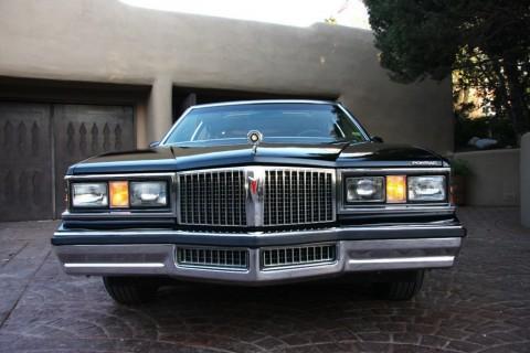 1981 Pontiac Bonneville zu verkaufen