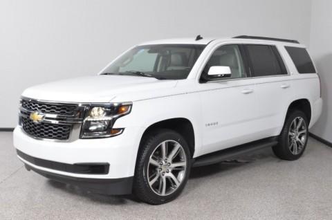 2015 Chevrolet Tahoe LT zu verkaufen