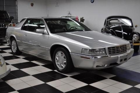 2000 Cadillac Eldorado ESC zu verkaufen