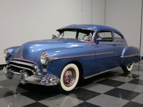 1950 Oldsmobile Eighty-Eight zu verkaufen