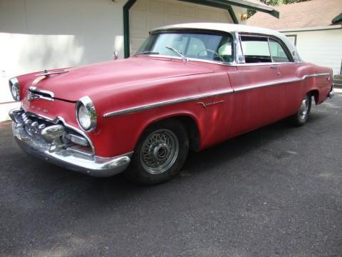 1955 DeSoto Firedome Sportsman zu verkaufen