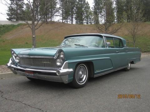 1959 Lincoln Mark IV zu verkaufen