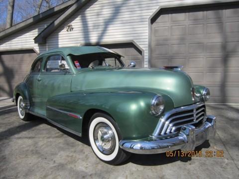 1947 Oldsmobile Coupe zu verkaufen
