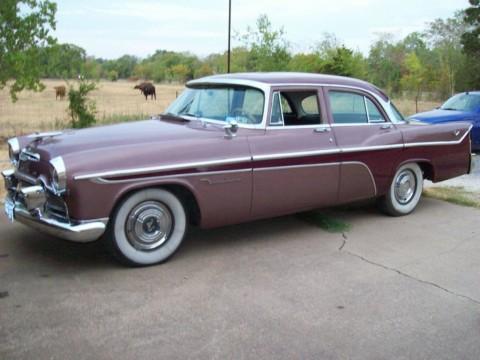 1956 Desoto Firedome zu verkaufen