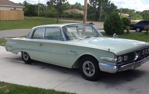 1960 Edsel Ranger zu verkaufen
