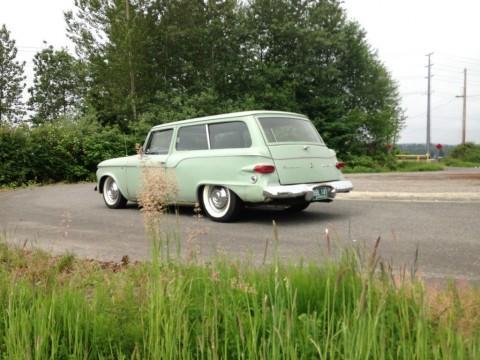1960 Studebaker Lark zu verkaufen