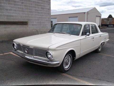 1964 Plymouth Valiant zu verkaufen