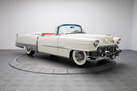 1954 Cadillac Eldorado Convertible zu verkaufen