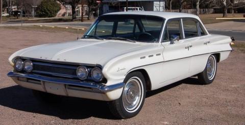 1962 Buick Special zu verkaufen