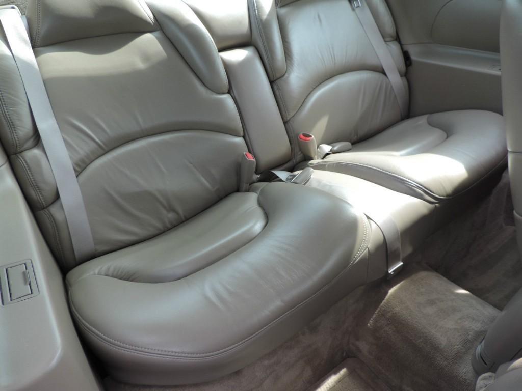 1998 Buick Riviera