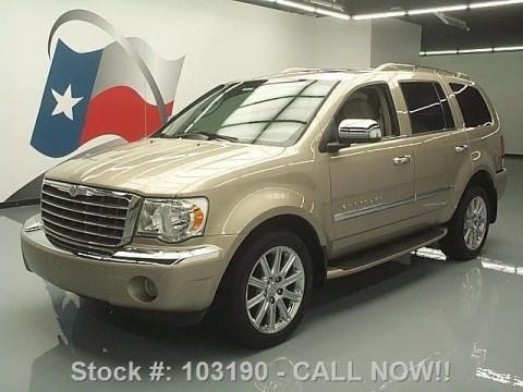 2008 Chrysler Aspen zu verkaufen