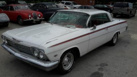1962 Chevrolet Impala zu verkaufen