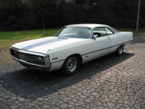 1971 Chrysler Newport zu verkaufen