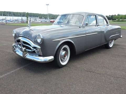 1951 Packard 200 zu verkaufen