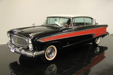 1957 Nash Ambassador zu verkaufen