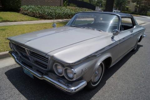 1964 Chrysler 300 zu verkaufen