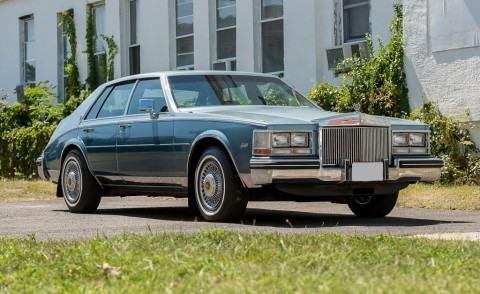 1985 Cadillac Seville zu verkaufen