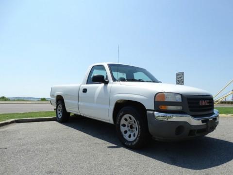 2006 GMC Sierra 1500 zu verkaufen