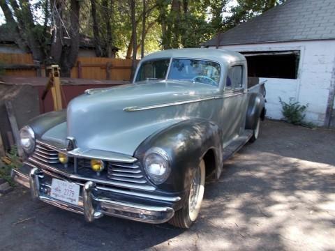 1947 Hudson Pickup zu verkaufen
