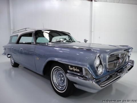 1962 Chrysler New Yorker Town & Country zu verkaufen