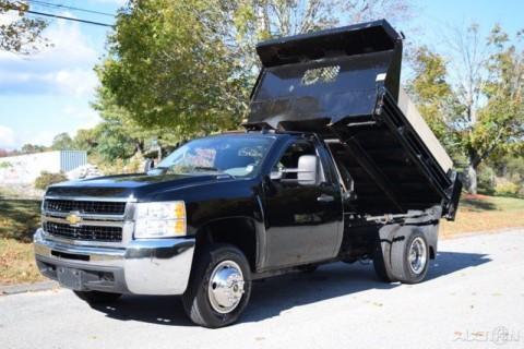 2010 Chevrolet Silverado 3500 zu verkaufen