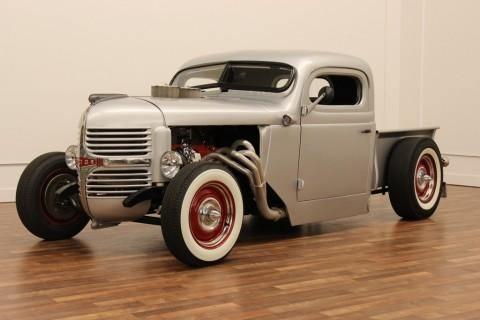 1947 Dodge Pickup zu verkaufen