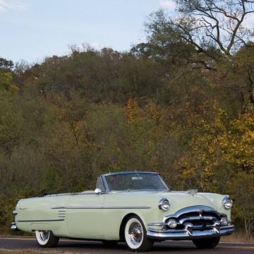 1954 Packard Convertible zu verkaufen