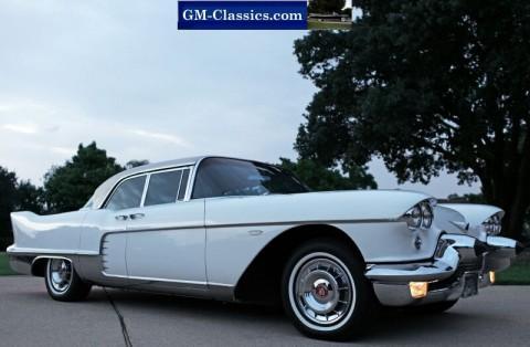 1958 Cadillac Eldorado Brougham zu verkaufen