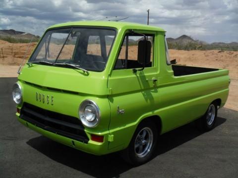 1965 Dodge A-100 Pickup zu verkaufen