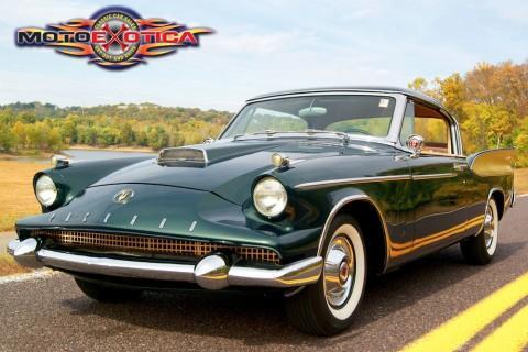1958 Packard Hawk zu verkaufen