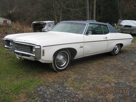 1969 Chevrolet Impala zu verkaufen