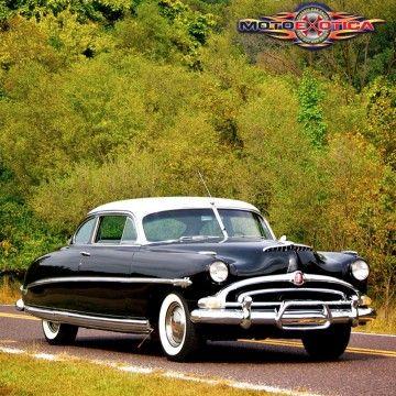 1953 Hudson Hornet zu verkaufen
