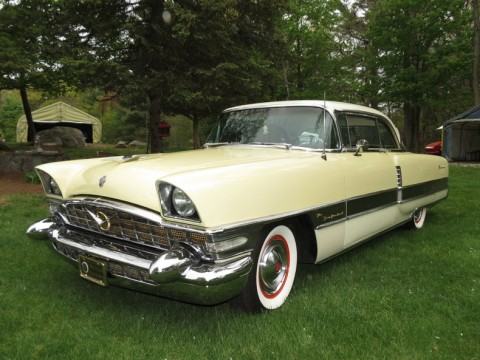 1956 Packard 400 zu verkaufen
