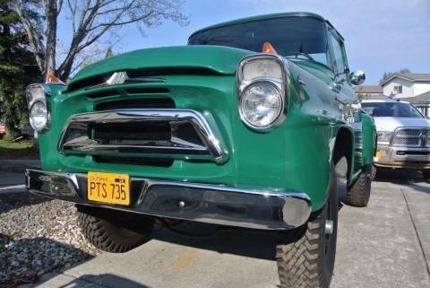 1958 International Harvester A120 zu verkaufen