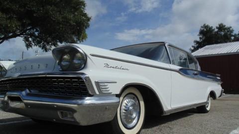 1959 Mercury Montclair zu verkaufen