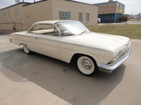 1962 Chevrolet Bel Air zu verkaufen