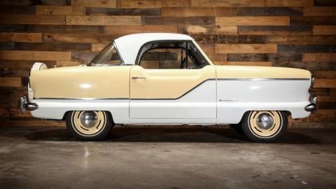 1962 Nash Metropolitan zu verkaufen