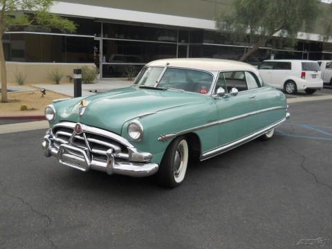 1952 Hudson Hornet zu verkaufen