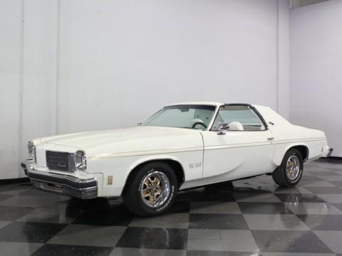 1975 Oldsmobile Cutlass Hurst zu verkaufen