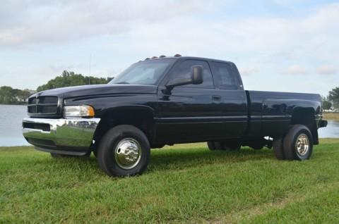2001 Dodge Ram 3500 zu verkaufen