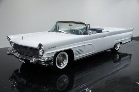 1960 Lincoln Continental Mark V zu verkaufen
