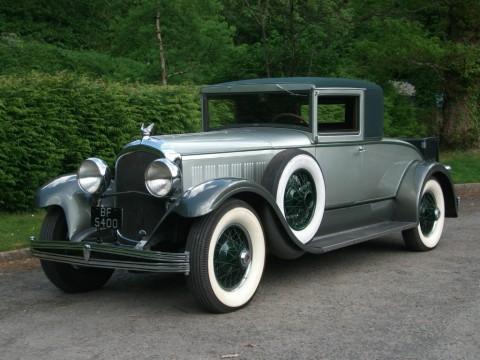 1928 Chrysler Imperial LeBaron L80 zu verkaufen