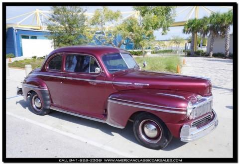 1947 Mercury Coupe zu verkaufen