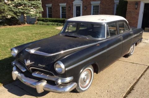 1955 Dodge Royal zu verkaufen