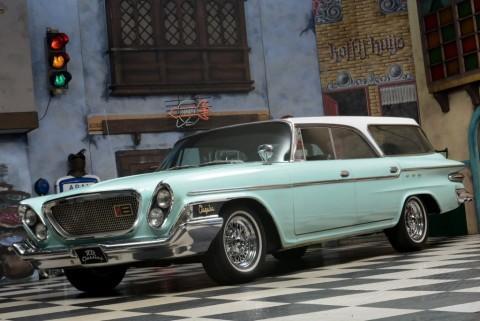 1962 Chrysler Town & Country zu verkaufen