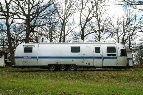 1990 Airstream Excella 1000 zu verkaufen