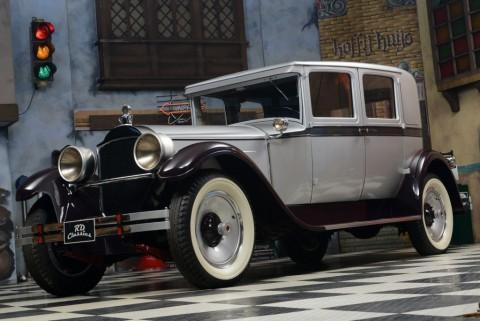 1928 Packard 443 Club Sedan zu verkaufen
