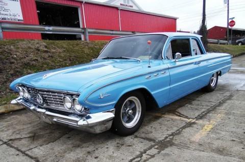1961 Buick LeSabre zu verkaufen